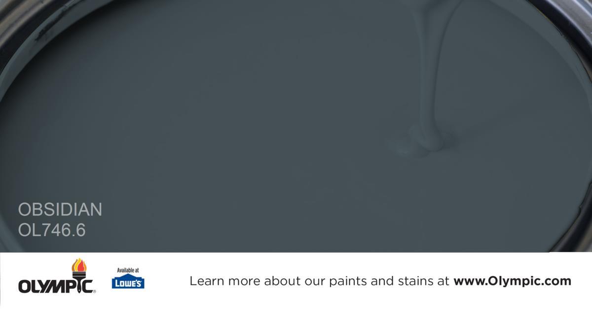 Most Popular Blue Gray Paint Colors