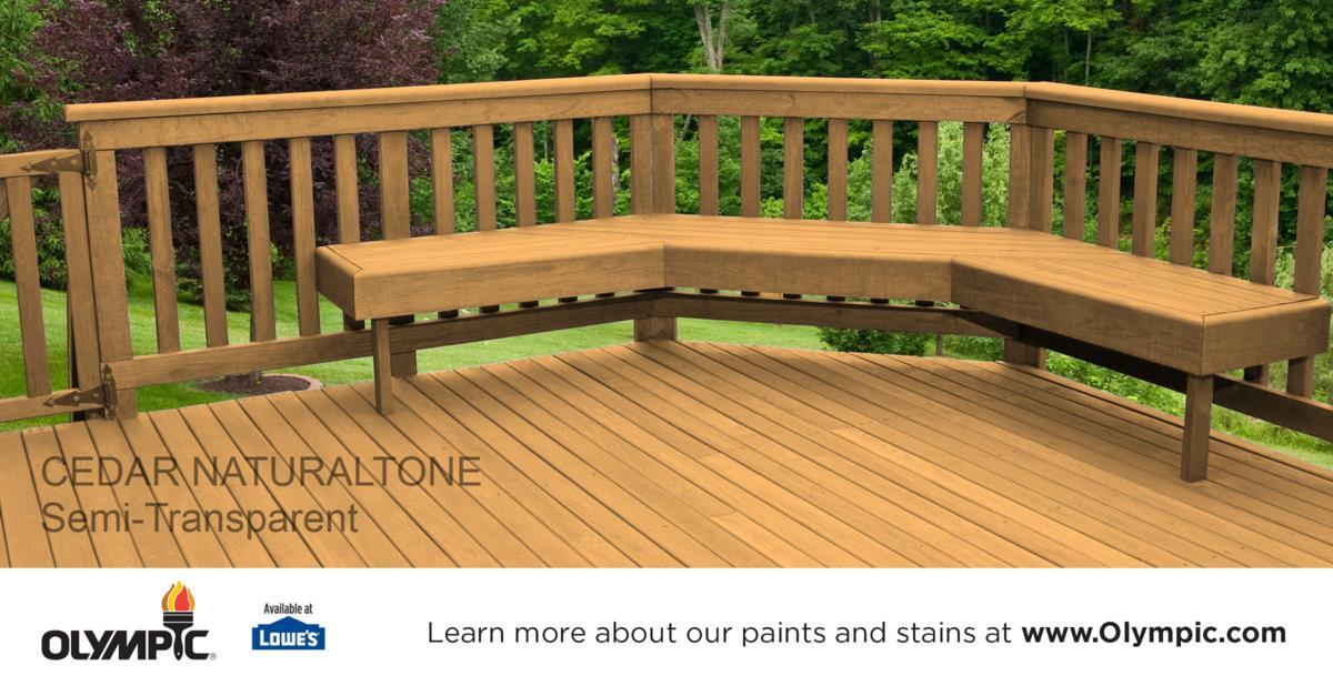 Cedar Naturaltone